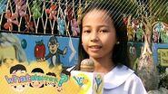 Ano ang birthday wish mo para kay Spongebob Whatchuthink