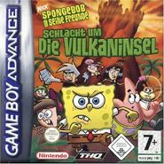 Nickspongebob volcanoger