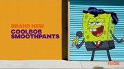 "SpongeBob-""Mind The Gap"" Promo 2 Lego Jurassic World"