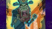 """""""SpongeBob's Spookiest Scenes Countdown Special"""" Bumper 1"""