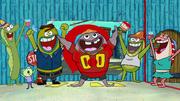 SpongeBob's Big Birthday Blowout 428