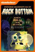 SpongeBob SquarePants Has Hit Rock Bottom