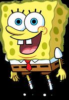 Spongebob stock 1