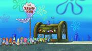 SpongeBob You're Fired 395