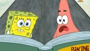 Spongebob Squarepants Legendary Creature Encounters - gospongebob