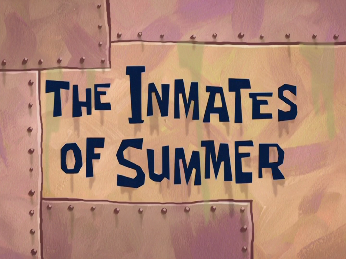 The Inmates of Summer/transcript