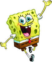 PinClipart.com spongebob-clip-art 935019