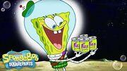 SpaceBob MerryPants 🎅 SpongeBob SquarePants Holiday Special