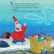 Plankton's Christmas Surprise! 2