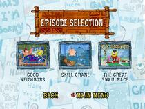Where's Gary Episode Selection 2