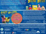 The SpongeBob 3-Movie Collection
