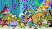 SpongeBob's Big Birthday Blowout 386