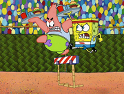 The Fry Cook Games 158