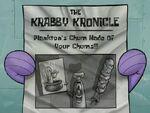 The Krabby Kronicle 209