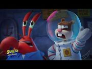 The SpongeBob Movie- Sponge On The Run Trailer -2