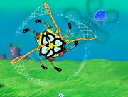 Jellyfish Hunter 023