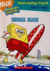 Mussel Beach (book)