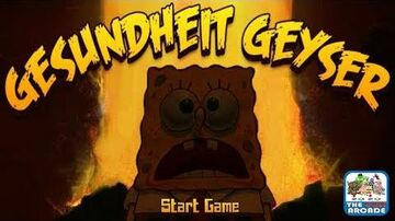 SpongeBob_SquarePants_Gesundheit_Geyser