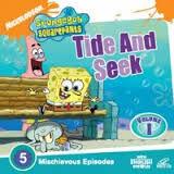 SpongebobTideAndSeek 1