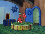 The Krusty Sponge 120
