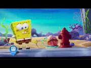 "The SpongeBob Movie- Sponge On The Run Clip -2- ""A Day With Gary"""