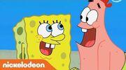 SpongeBob SquarePants Deal with It Nick