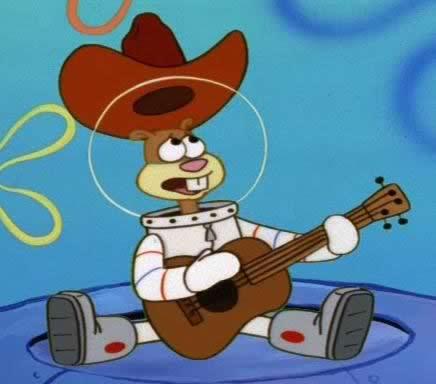 Texas Song