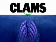 Clams title card.png