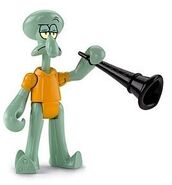 Squidward-imaginext