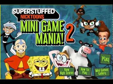 Nicktoons_Superstuffed_Mini_Game_Mania_2