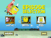 TGPC Episode Selection 2