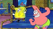 Nick USA SpongeBob - You bring the color - Promo