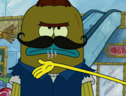 SpongeBob Meets the Strangler 108