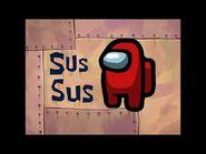 SpongeBob Music- Suspended Suspense