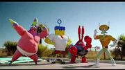 The SpongeBob Movie Sponge Out of Water (TV Spot 26)