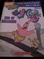 Zoo of Balloons