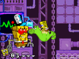 SpongeBot SteelPants