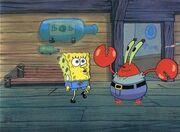 Spongebob-production-cel-spongebob 1 b9cecbf245b471e0c8ba51da7e9df528