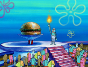 The Fry Cook Games 007