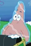Frozen Patrick