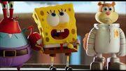 The SpongeBob Movie Sponge Out of Water (TV Spot 36)