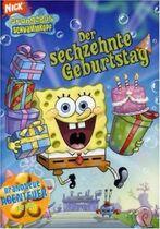 Der sechzehnte Geburtstag (DVD)