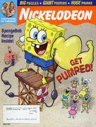 Nick magazine get pumped