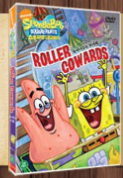 Roller Cowards (DVD)