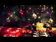 The SpongeBob Movie Sponge Out of Water - Christmas Greeting (2014; UK version)