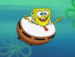 The Sponge Who Could Fly 229