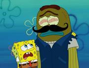 SpongeBob Meets the Strangler 132