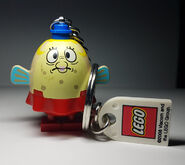Lego-mrs-puff-key-chain
