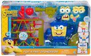 Pop-A-Part SpongeBob