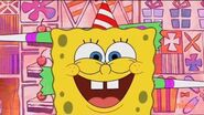 SpongeBob's Big Birthday Blowout Promo 2 Plus NEW Episodes